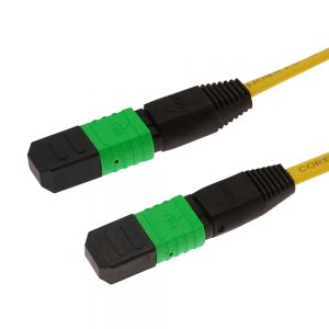 5m Fiber Optic Jumpers MTP Multimode 9/125 MTP