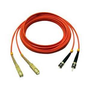 OM1 - Fiber Assemblies - 62.5/125 Multimode Duplex